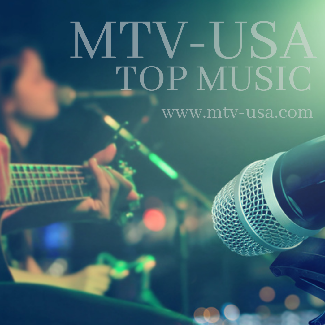 Atomic Berries in MTV USA